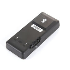 GPS Tracker Mobile phone Monitors Vehicle Car GSM/GPRS Tracking Locate Device