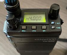 Ricetrasmettitore RTX KENWOOD TH-25E VHF 144. No Icom, Yaesu, Th-79 * Die Hard *