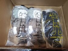 "KAWS Holiday 20"" Companion Plush Set of 3 Hong Kong"