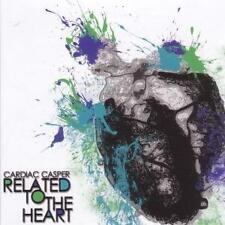Related to the heart von Cardiac Casper (2011)