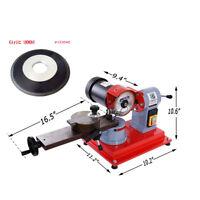 220V 250W Round Carbide Saw Blade Grinder Sharpener Machine Rotary Sharpener