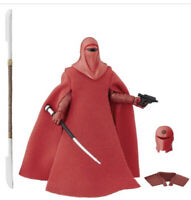 "EMPEROR'S ROYAL GUARD ( 3.75"" ) STAR WARS ( THE BLACK SERIES ) HTF ACTION FIGURE"