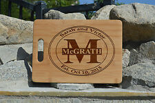 Home Decor,Gift For Her, Kitchen Decor, Personalized Cutting Board, Customized