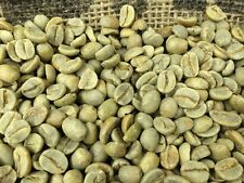 Unroasted Green Coffee Beans Brazil Santos 1Kg