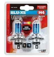 Lampada Alogena Blu-Xe 4500K H4 12V 100/80W P43t 2PZ D/Blister COD. 58195