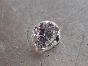 Diamant Naturel Rond 1.80mm - VVS/E - SUPERBE et CALIBRE !!!