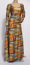 Vestidos vintage de mujer original color principal multicolor