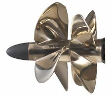 Volvo Penta T5 DuoProp Forward Nibral Propeller For IPS Drives 3861102