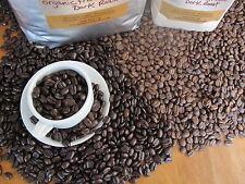 Organic Coffee Beans Light and Dark Blend Coffee Beans - Organic - 5 lbs.