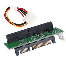 "3.5"" HDD IDE to Serial ATA SATA Adapter Parallel To Serial Hard Drive Convertor"