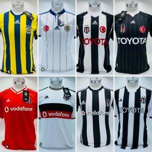 Adidas Trikot Fenerbahce Besiktas Istanbul Meister Verein BJK Kanarya Fussball