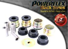 Renault Megane I 95-02 Powerflex Black Front Lower Wishbone Bushes PFF60-301BLK