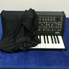 Synth Dust Cover for Korg MS-20 Synthesizer