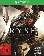 Ryse: Son of Rome (Microsoft Xbox One, 2013)