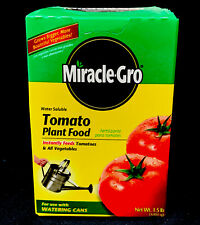 Miracle Gro 1.5 Lb Water Soluble Tomato Plant Food 18-18-21 - Vegetable Food