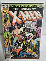 UNCANNY X-MEN #132 | Marvel | April 1980 | Vol 1 | Hellfire Club