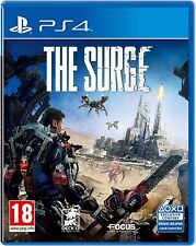 The Surge | PlayStation 4 PS4 (New)