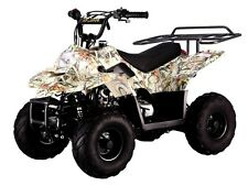 110cc atv 4 wheeler for sale kids taotao 110 cc atv w/ safety features Free ship