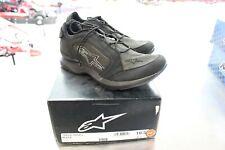 Alpinestar track shoes - size 10.5
