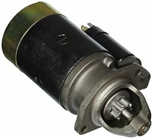 Bbb Industries 16362 Remanufactured Starter