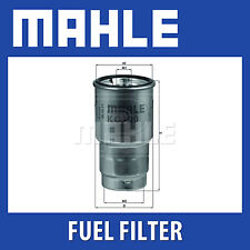 Mahle Fuel Filter - KC100D