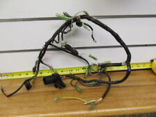 Suzuki Outboard DT 30 Engine Wire Harness 36610-95D01, 36610-95D20