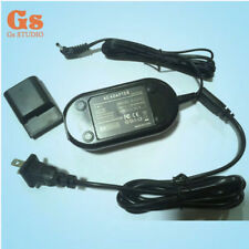 7.4V 2A AC Power Adapter for Canon CA-PS700 PowerShot SX20 IS S2 S30 S80 S60