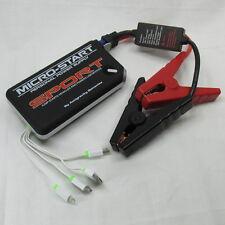 Antigravity Batteries Micro Start Sport Jump Starter Box Jumps V6 Truck 5V USB