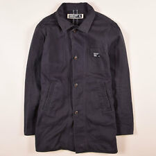 Superdry Herren Mantel Jacke Coat Jacket Gr.XL (wie L) Trench Commodity, 60129