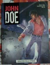 John Doe n. 7