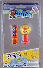 World's Smallest Pez [New Toy] Toy, Choking Hazard