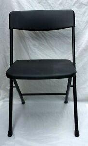 2011 Metal / Plastic Cosco Folding Chair - Nice!!
