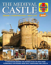 The Medieval Castle (Hardcover)