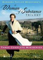 A Woman of Substance Trilogy (DVD, 2012, 4-Disc Set)