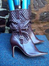 New Look High (3-4.5 in.) Ankle Boots for Women