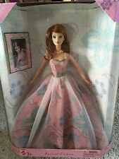 NRFB 2003 SPECIAL EDITION BATIK PRINCESS BARBIE