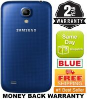 Battery Back Door Replacement Cover For Samsung Galaxy S4 BLUE i9500 i9505 i337
