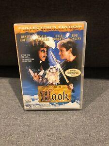 HOOK - DVD - PRE OWNED