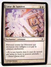 A21 Carte magic the gathering mtg - coeur de lumière - traitres de kamigawa