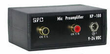 Microphone Pre-Amp Single Channel Mic Pre Amplifier
