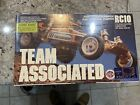 Vintage Associated RC 10 Gold Pan ** Cadillac ** BRAND NEW IN Sealed Box 6010