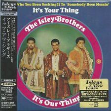 CD de musique rock soul japan