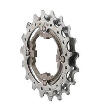 Assieme Pignoni CASSETTA CAMPAGNOLO 10s 17-18/SPROCKET CARRIER ASSEMBLY 17A-18C