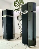 DeVoss,High-End Studio Speaker System JBL, exklusiv Vintage, Revision,X-Rar!