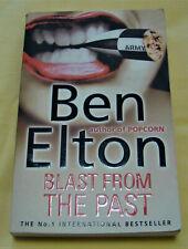 Ben Elton- Blast From the Past - Paperback - 1998