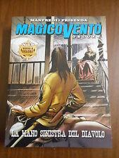 MAGICO VENTO deluxe n.19 - PANINI COMICS - TUTTO A COLORI - dicembre 2014