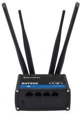 TELTONIKA 4G-RUT950 DUAL SIM 3G/4G LTE M2M ROUTER , UK version