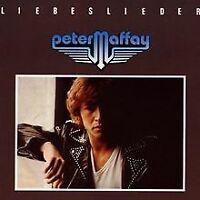 Liebeslieder von Maffay,Peter | CD | Zustand gut