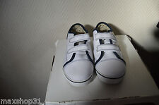 CHAUSSURE BASKET QUIKSILVER  TAILLE 37 /UK 5.5 SHOES/ZAPATOS/TENNIS NEUF