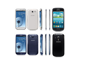 Samsung Galaxy S3 16GB GT-I9300 Unlocked Android Phone Brand New Device ✅✅